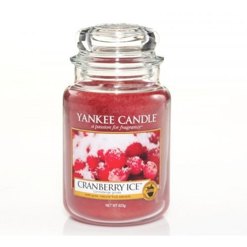 Cranberry Ice - Grande Jarre