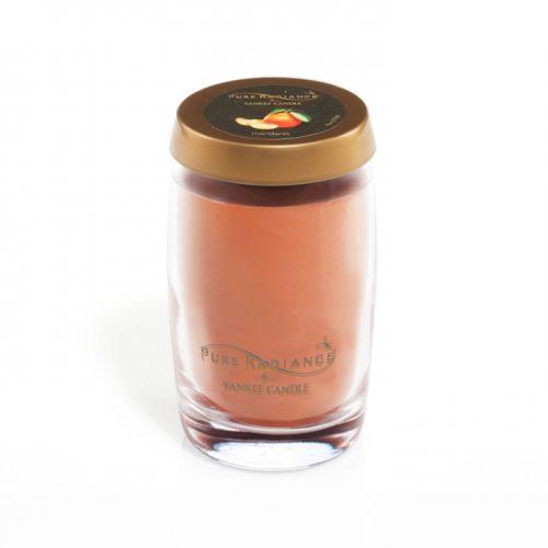 Mandarine - Petite Bougie
