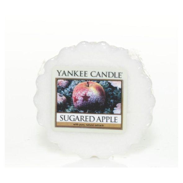 Sugared Apple - Tartelette