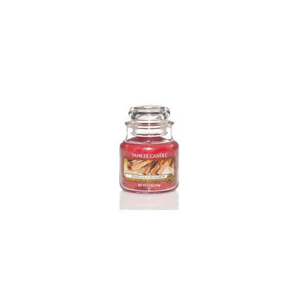 Sparkling Cinnamon - Petite Jarre