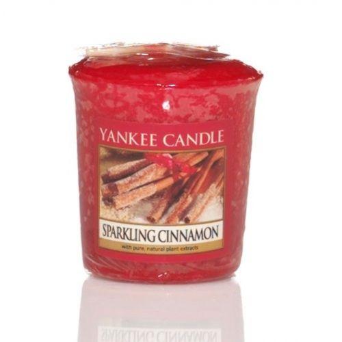 Sparkling Cinnamon - Votive