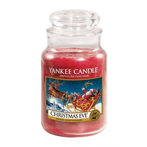 Christmas Eve - Grande Jarre