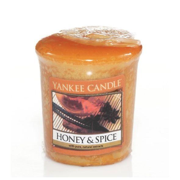 Warm Spice - Votive