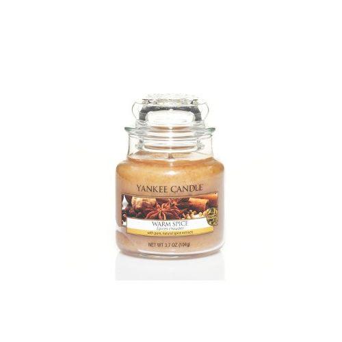 Warm Spice - Petite Jarre