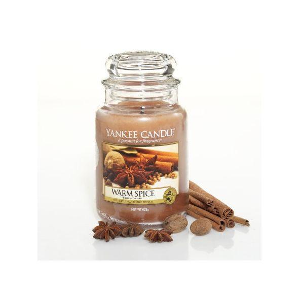 Warm Spice - Grande Jarre