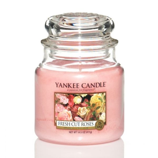 pin yankee candle company 7 oz macintosh tumbler cake on
