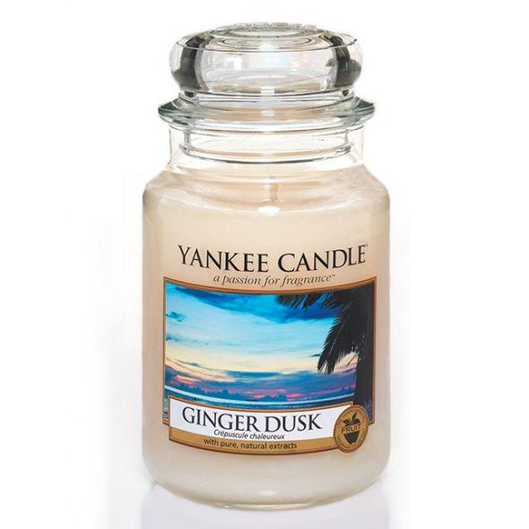 Ginger dusk - Grande Jarre