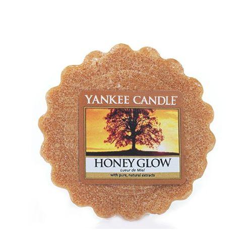 Honey Glow Tartelle
