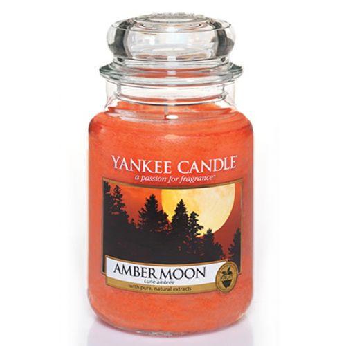 Amber Moon - Grande Jarre