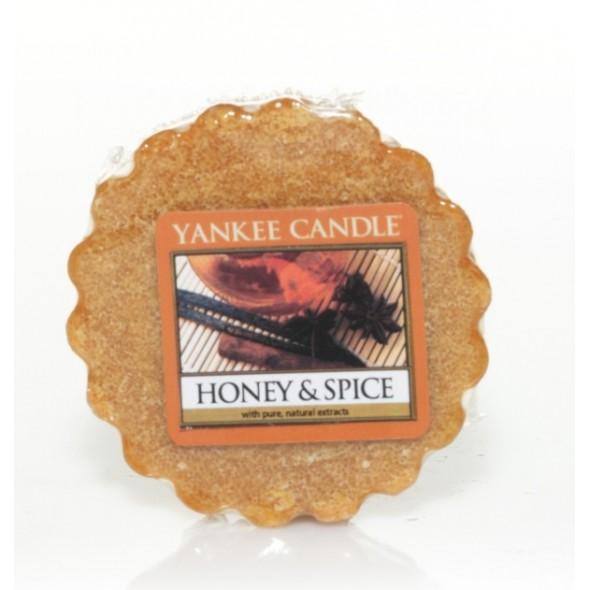 Tartelette Honey And SPice