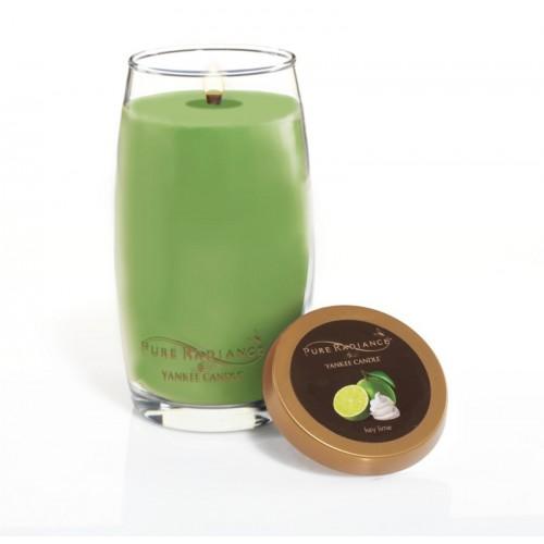 Vanilla Lime - Grande Bougie