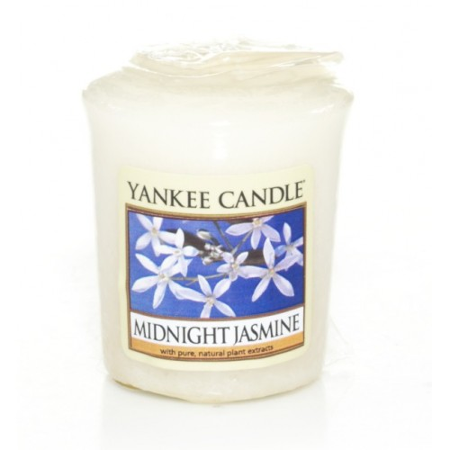 Midnight Jasmine - Votive