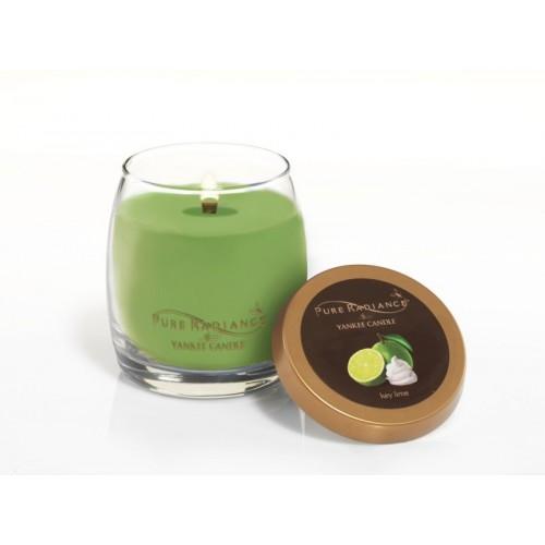 Vanilla Lime - Moyenne Bougie
