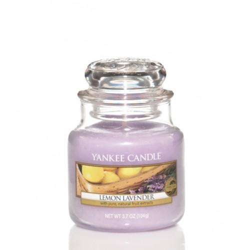 Lemon Lavender - Petite Jarre