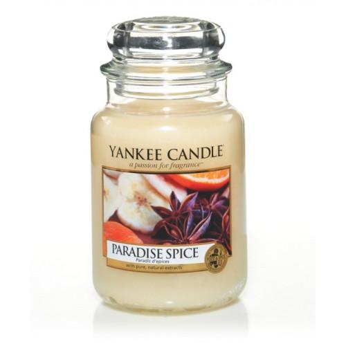 Paradise spice - Grande Jarre