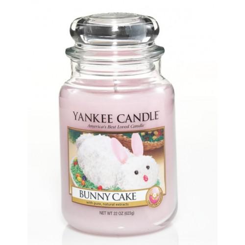 Lapins de Pâques Bunny Cake