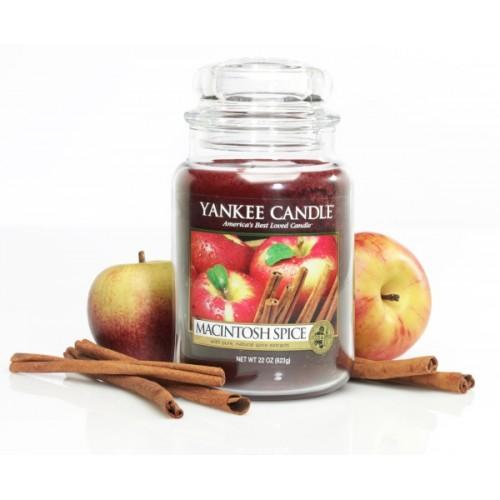 Macintosh Spice - Grande Jarre
