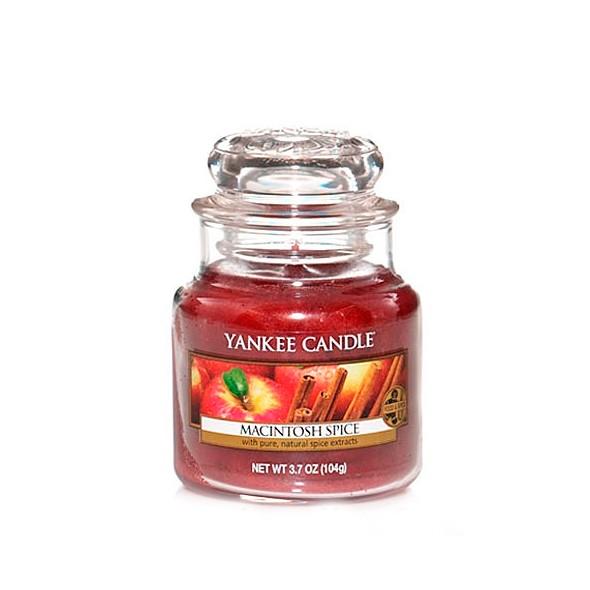 Macintosh spice - Petite Jarre