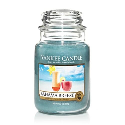 Bahama Breeze – Grande Jarre