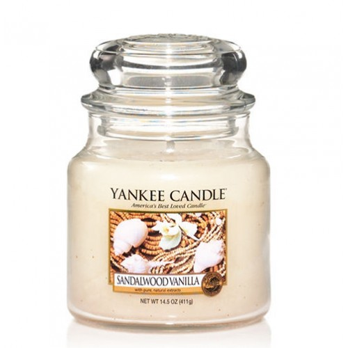 sandalwood vanilla yankee candle france. Black Bedroom Furniture Sets. Home Design Ideas