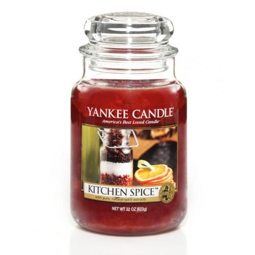 Kitchen Spice - Grande Jarre