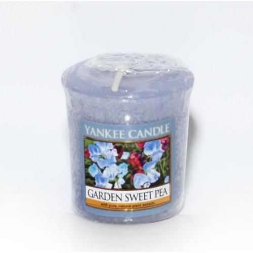 Garden Sweet Pea - Votive