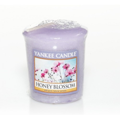 Honey Blossom - Votive