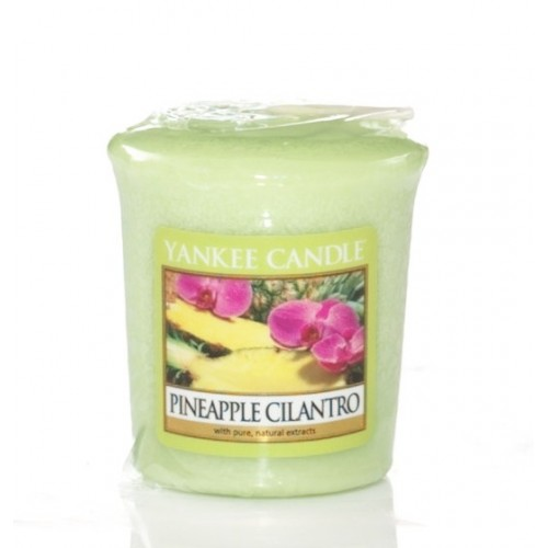 PineApple Cilantro - Votive