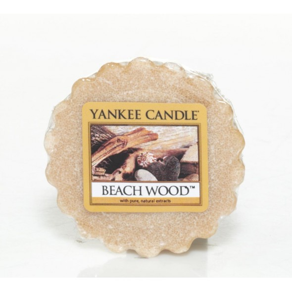 Tartelette Beach Wood
