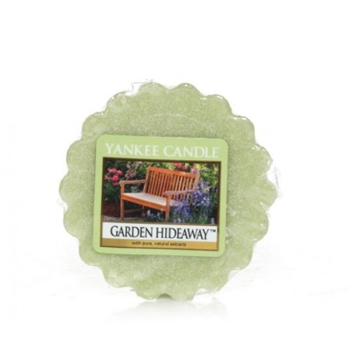 Garden Hideaway  - Tartelette