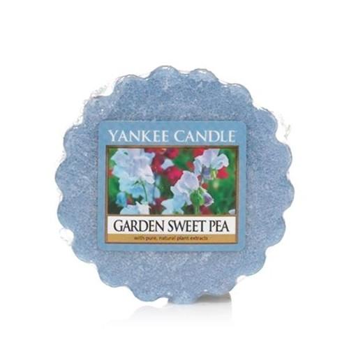 Garden Sweet Pea - Tartelette