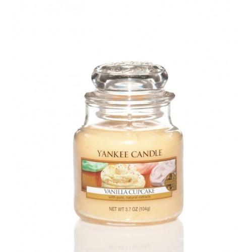 Vanilla CupCake - Petite Jarre