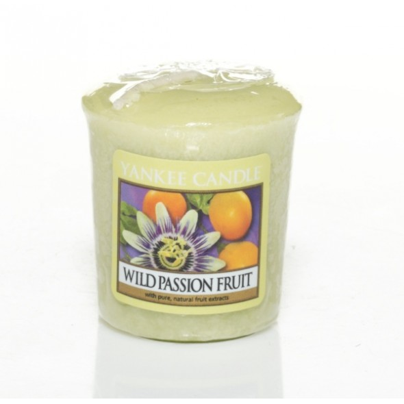 Wild Passion Fruit - Votive