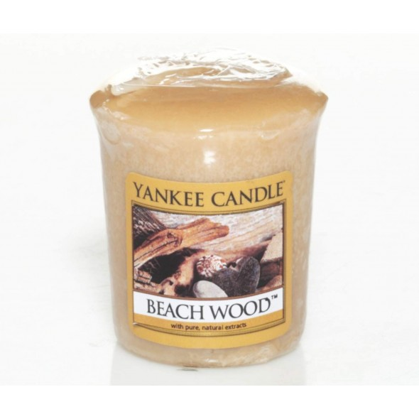 Beach Wood – Votive