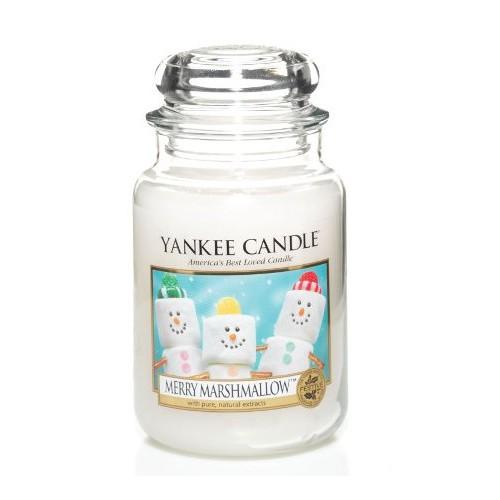 Merry Marshmallow - Grande Jarre