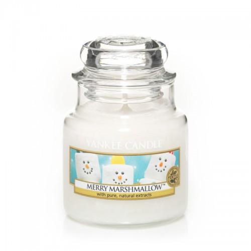Merry Marshmallow - Petite Jarre
