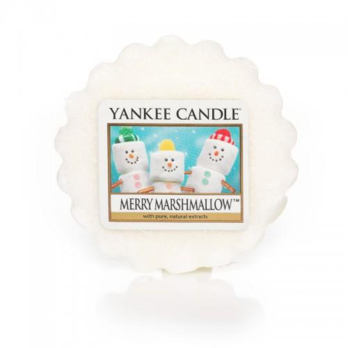 Merry Marshmallow - Tartelette