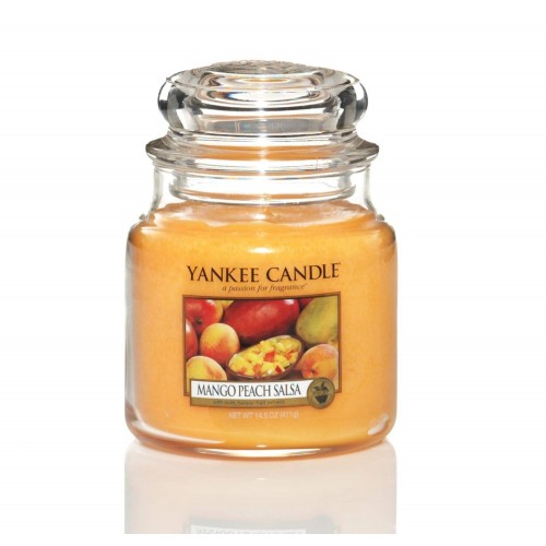 Bougies Jarrres Yankee Candle Collection Housewarment