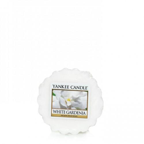 White Gardenia - Tartelette