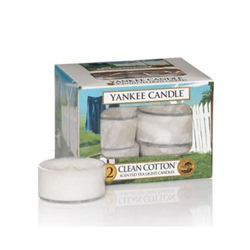 Clean Cotton - Lumignons