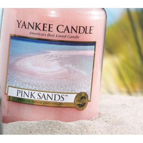 Pink Sands – Petite Jarre