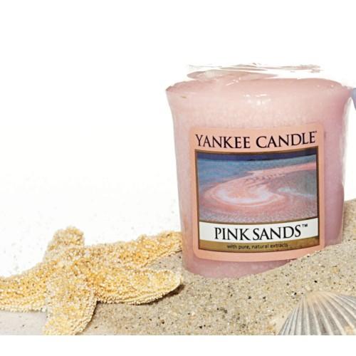 Pink Sands – Votive