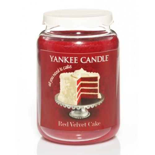 Red Velvet Cake - Grand Format