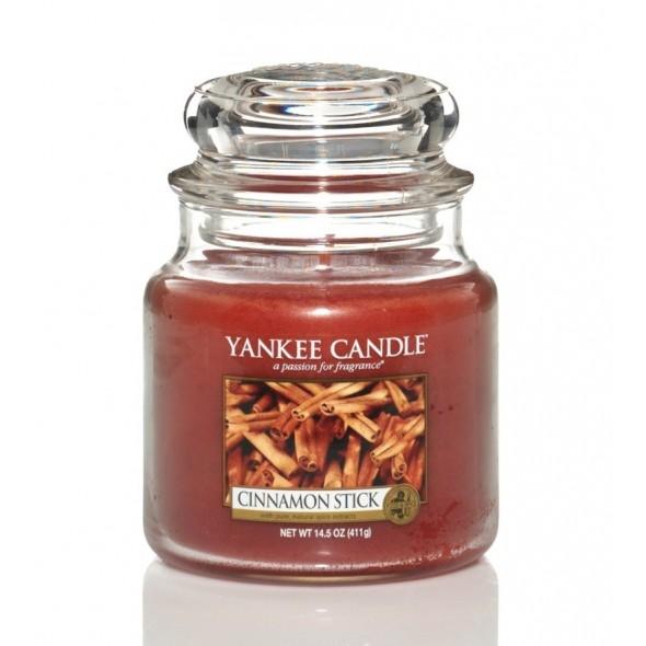 Cinnamon Stick - Moyenne Jarre