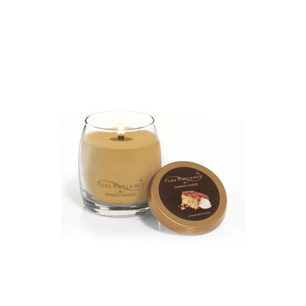pure radiance bougies yankee candle boutique yankee candle toulouse. Black Bedroom Furniture Sets. Home Design Ideas