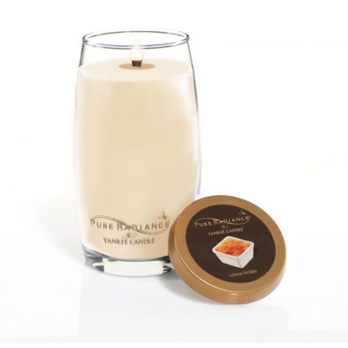 Crème Brulée - Grande Bougie