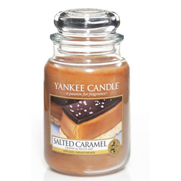 Caramel Beurre Salé - Grande Jarre