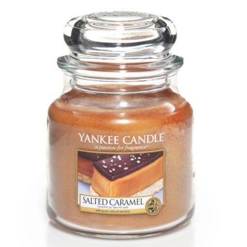 Caramel Beurre Salé  - Moyenne Jarre
