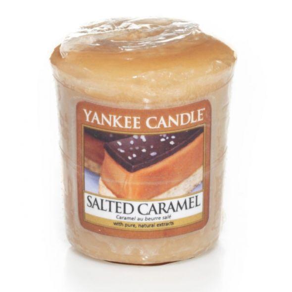 Caramel Beurre Salé  - Votive