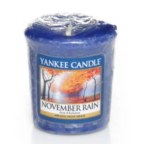 November Rain - Votive